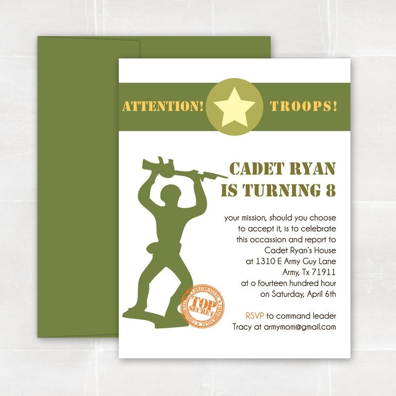 39;s Party Invitations