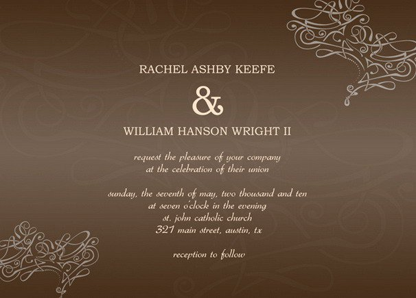 40th Birthday Printable Invitation Templates