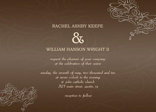 40th Birthday Printable Invitation Templates