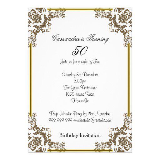 50thbirthdaypartyinvitationsinspanishg 50th birthday party invitations in spanish 512 x 512 filmwisefo