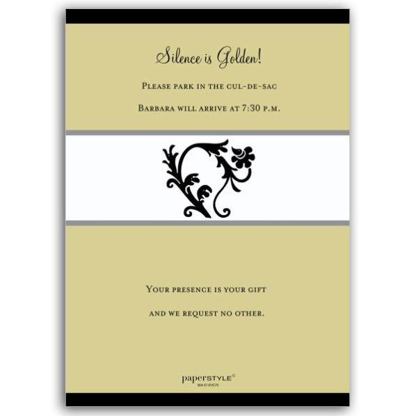 75th Birthday Invitation Cards Printable