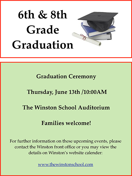 Grade Graduation Party Invitation Ideas – 8th Grade Graduation Invitations