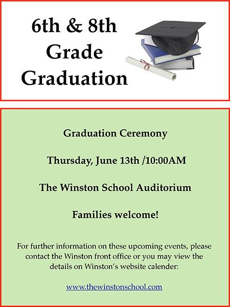 8th Grade Graduation Party Invitation Ideas