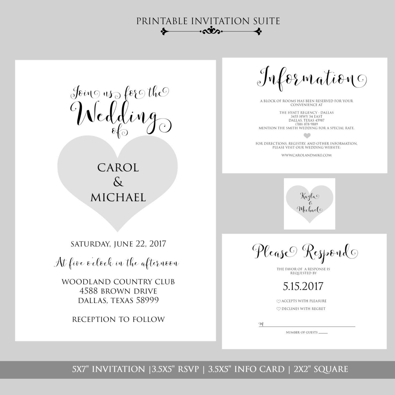 Affordable Wedding Invitations Nyc