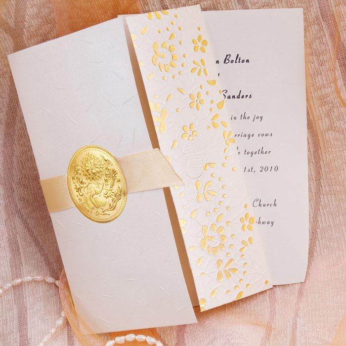 Affordable Wedding Invitations Sets