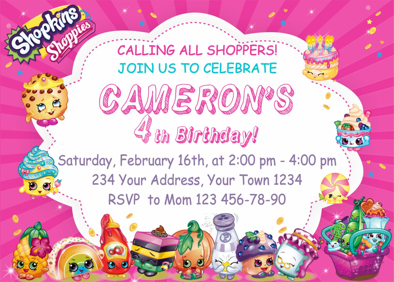Art Party Invitations Printable