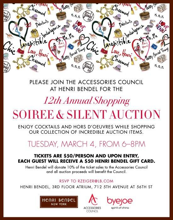 Auction Invitation Letter