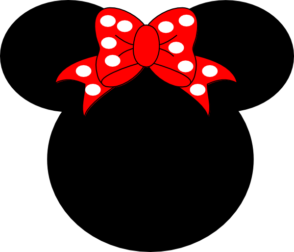 Baby Minnie Mouse Clip Art