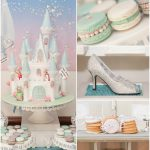 Bachelorette Party Invitations Cinderella