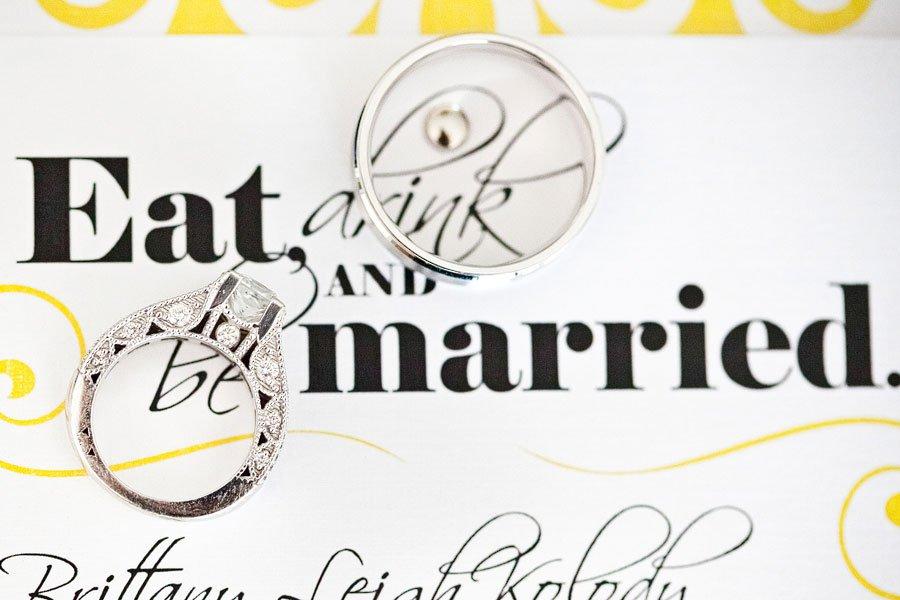 Backyard Bbq Wedding Invitation Wording
