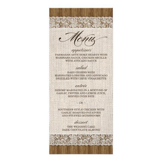 Barn Wedding Invitation Templates