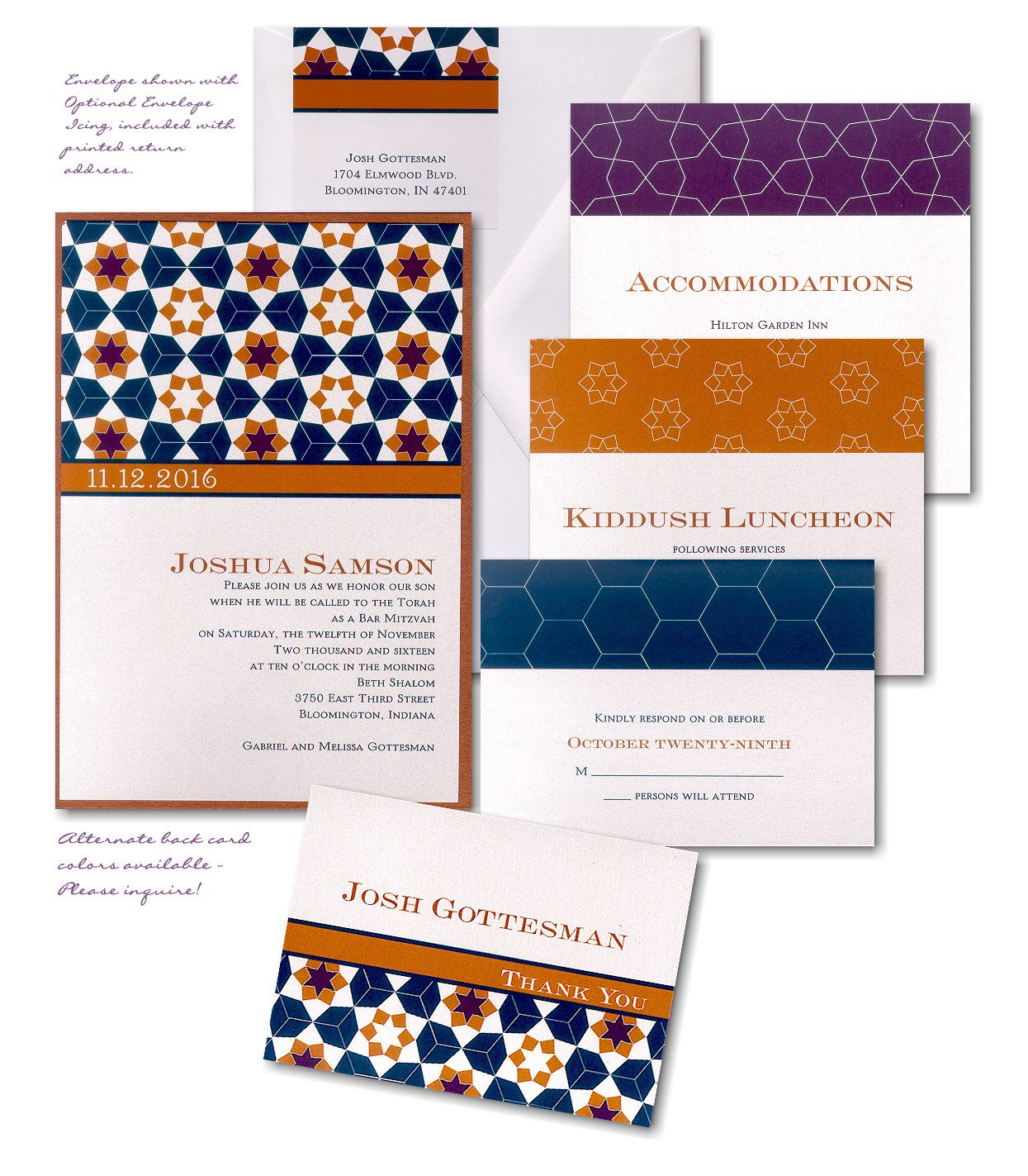 Bat Mitzvah Invitations Wording