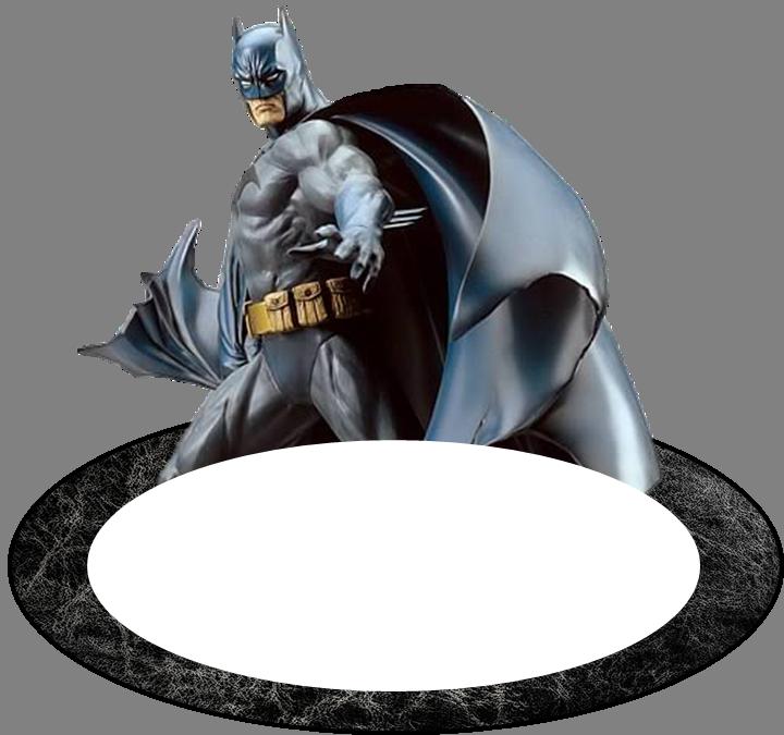 Batman Birthday Party Invitation Template Free