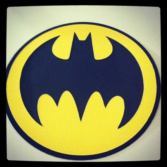 Batman Party Invitation Wording