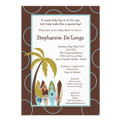 Best Place Buy Baby Shower Invitations