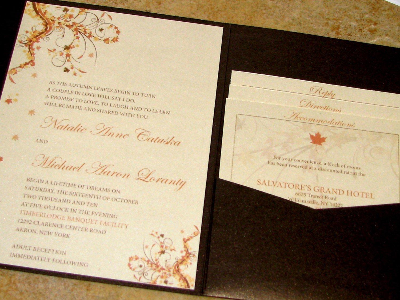 Best Unique Wedding Invitations