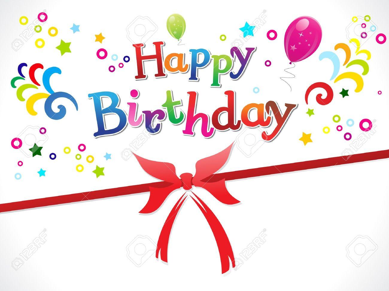 Birthday Card Templates Free Online