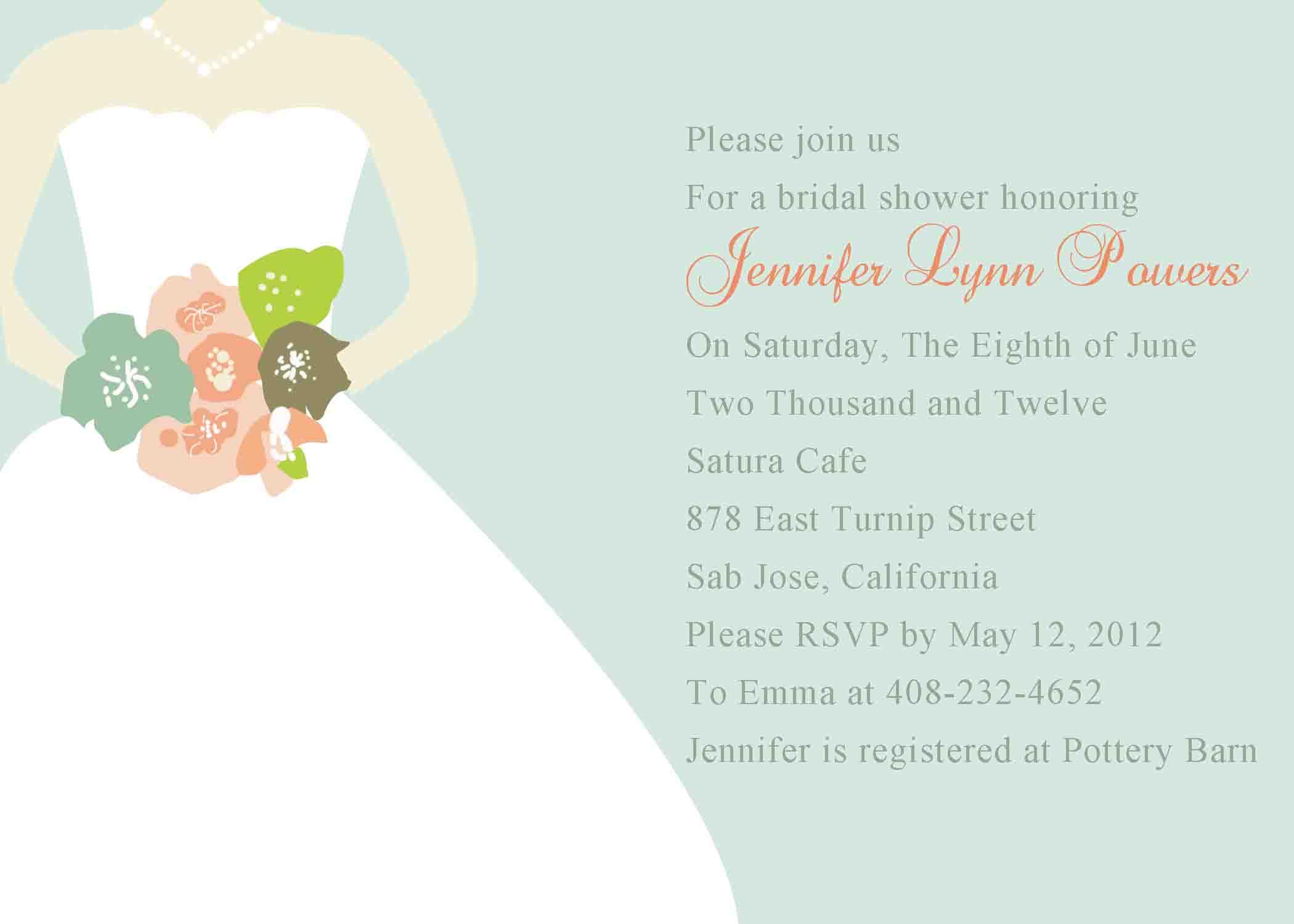 Blank Stationery For Wedding Invitations
