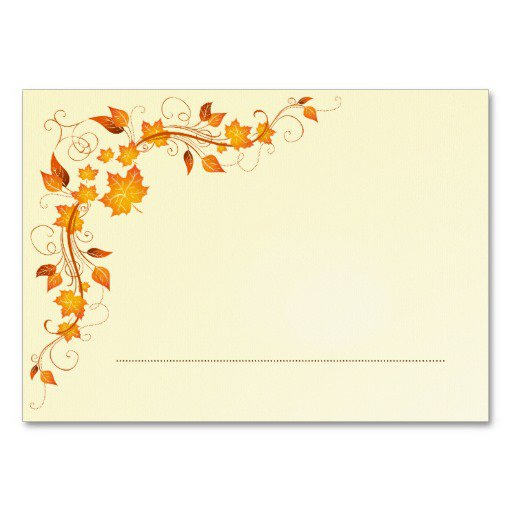 blank invitation card stock
