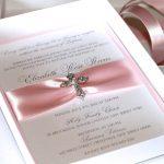 Box Baptism Invitations