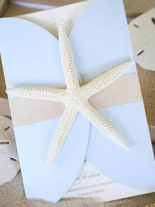 Boxed Wedding Invitation Ideas