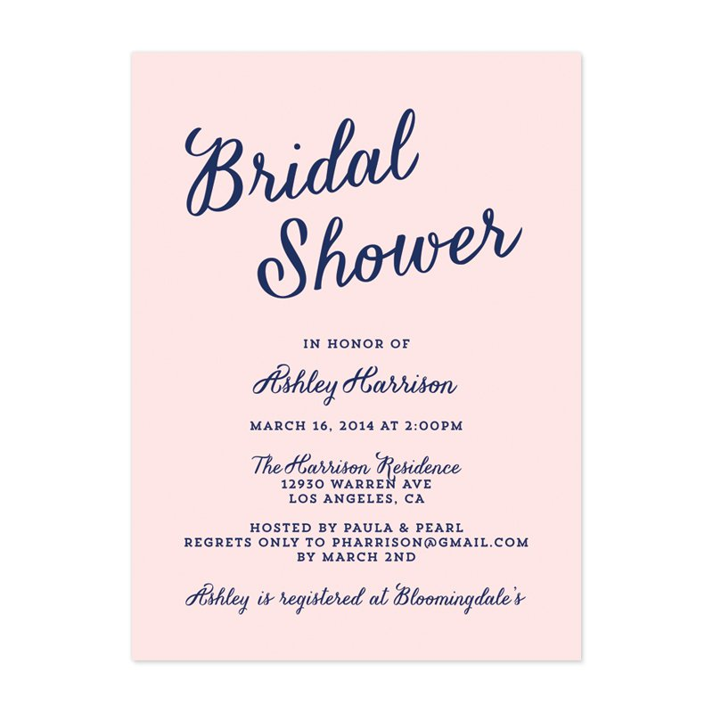 bridal shower invitation wording messages greetings and wishes