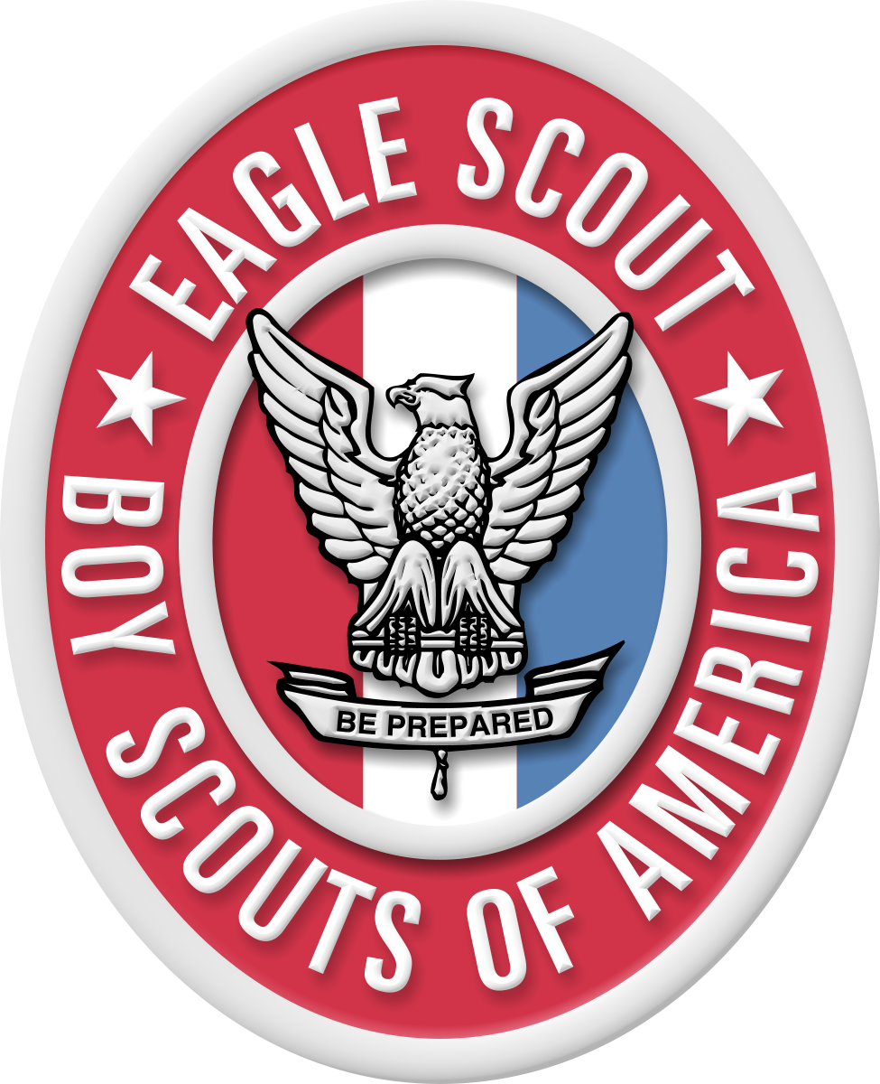 Bsa Eagle Invitations