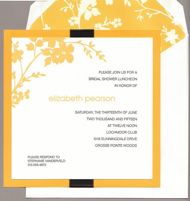 Business Lunch Invitation Template Free