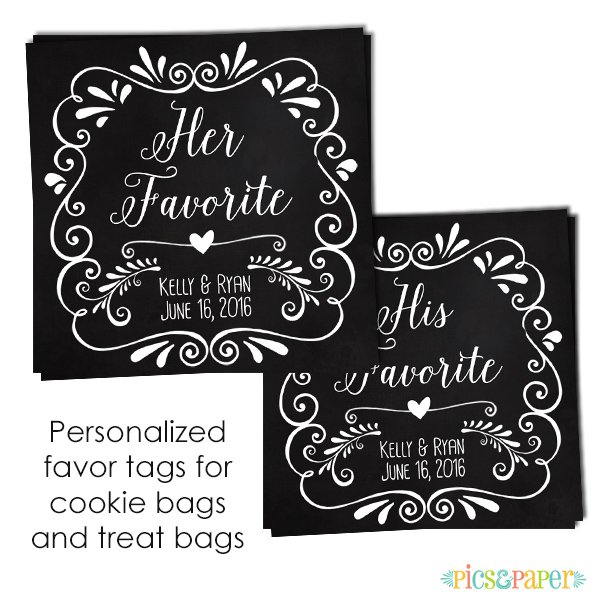 Chalkboard Paper For Wedding Invitations