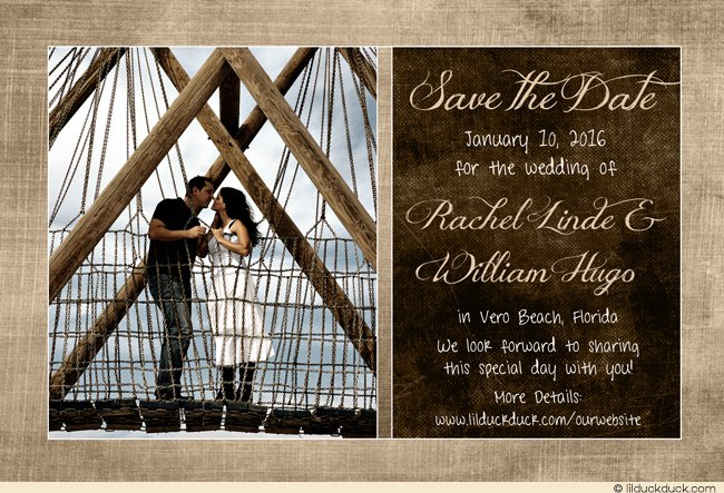 Christian Save The Date Wording