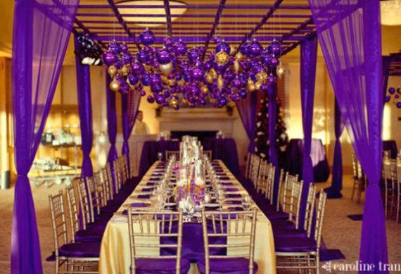 Christmas Wedding Invitations Idea