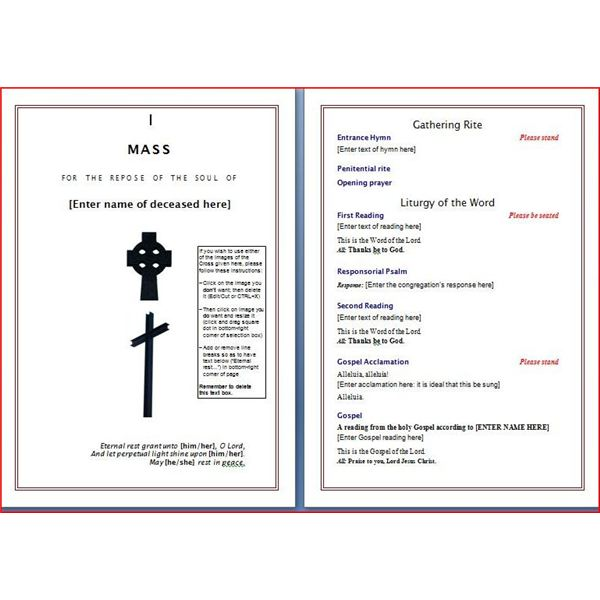 Church Invitation Flyers Spanish