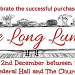 Church Lunch Invitation