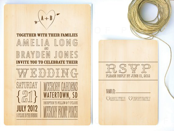Country style wedding invitations pertamini country style wedding invitations filmwisefo Gallery