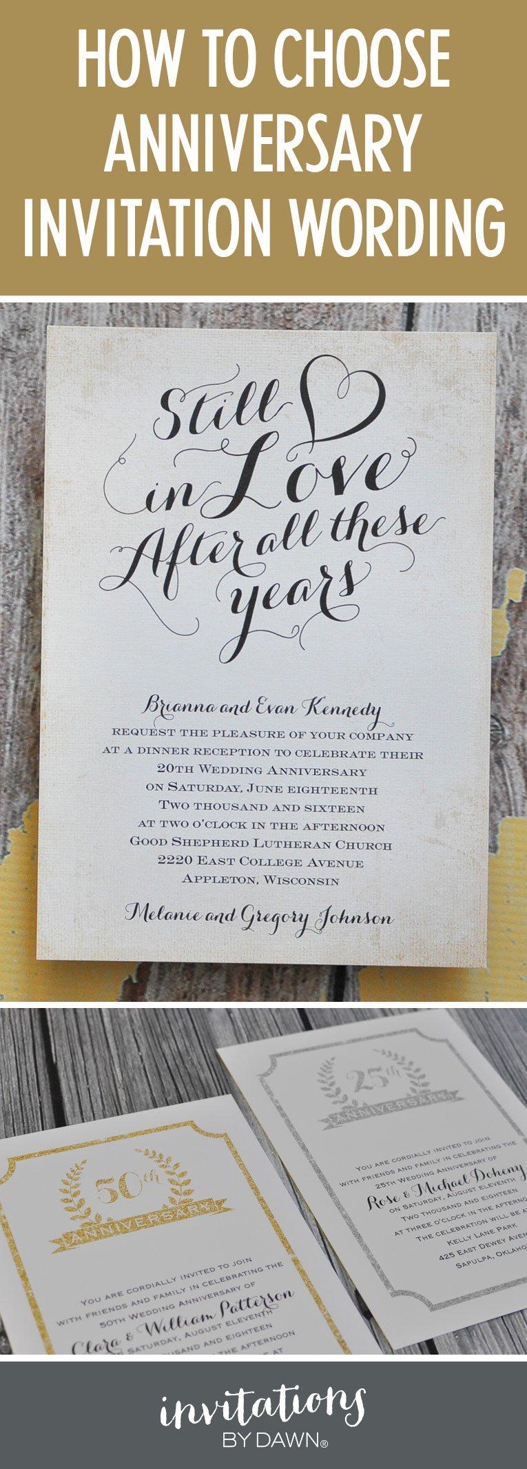 Couple Inviting Wedding Invitation Wording