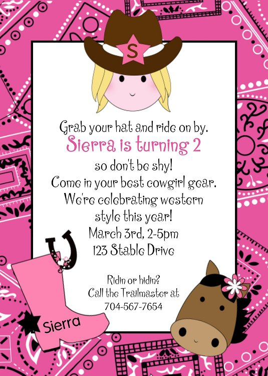 birthday party invitations, Party invitations