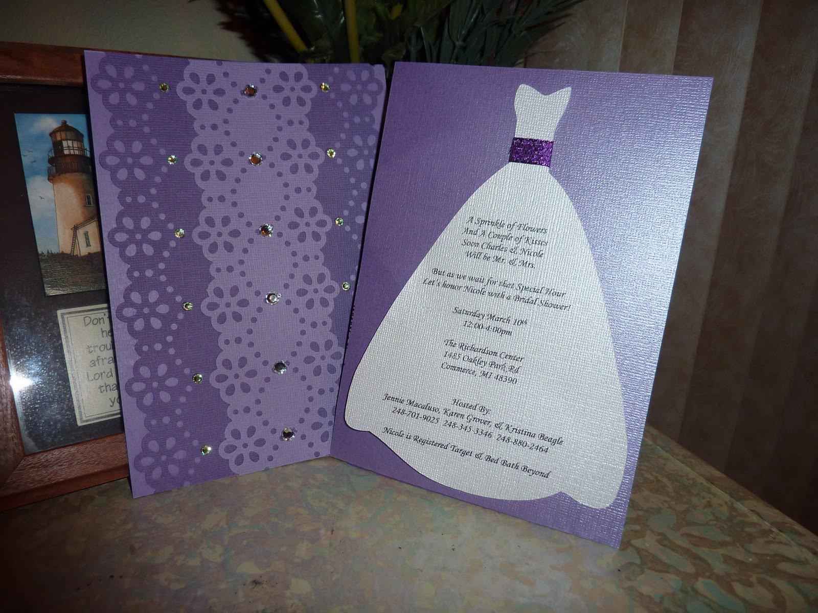 Cricut Wedding Invitations Cartridge