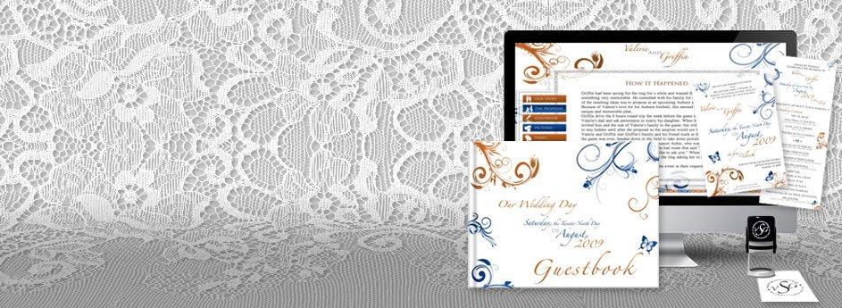 Custom Wedding Invitation Designer