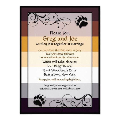 Custom Wedding Invitations Product