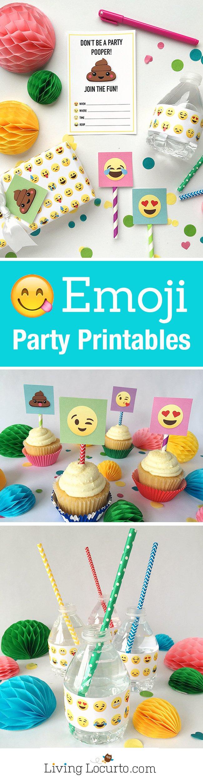Cute Birthday Invitations Ideas