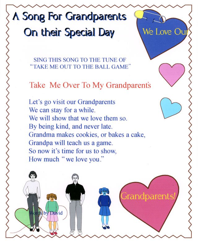 Cute Invitation Poems