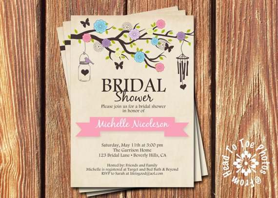 Cvs Invitations Bridal Shower