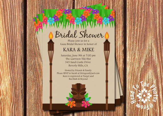 Cvs Photo Bridal Shower Invitations