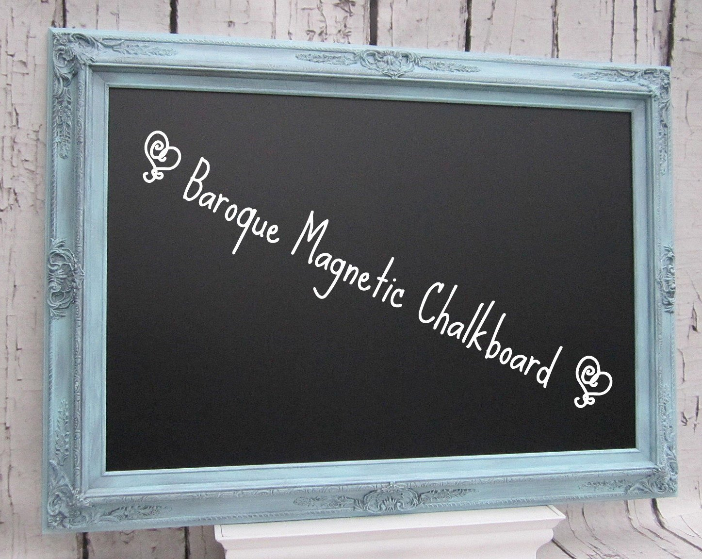 Decorative Chalk  Boards