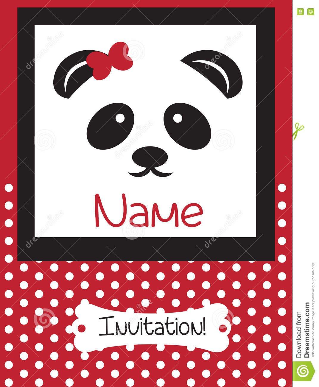Design Your Invitation Card