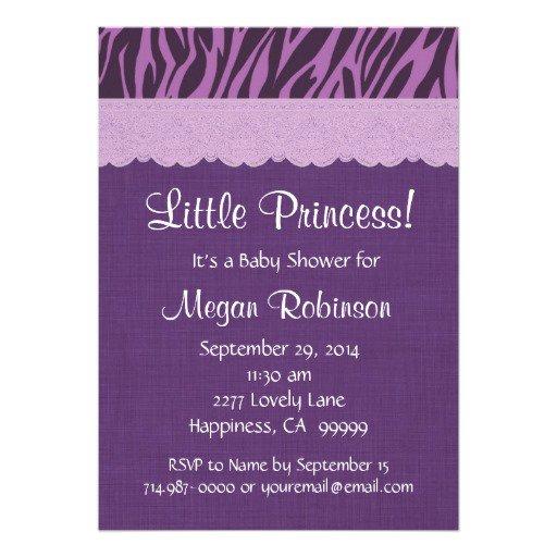 Dessert Baby Shower Invitation Wording