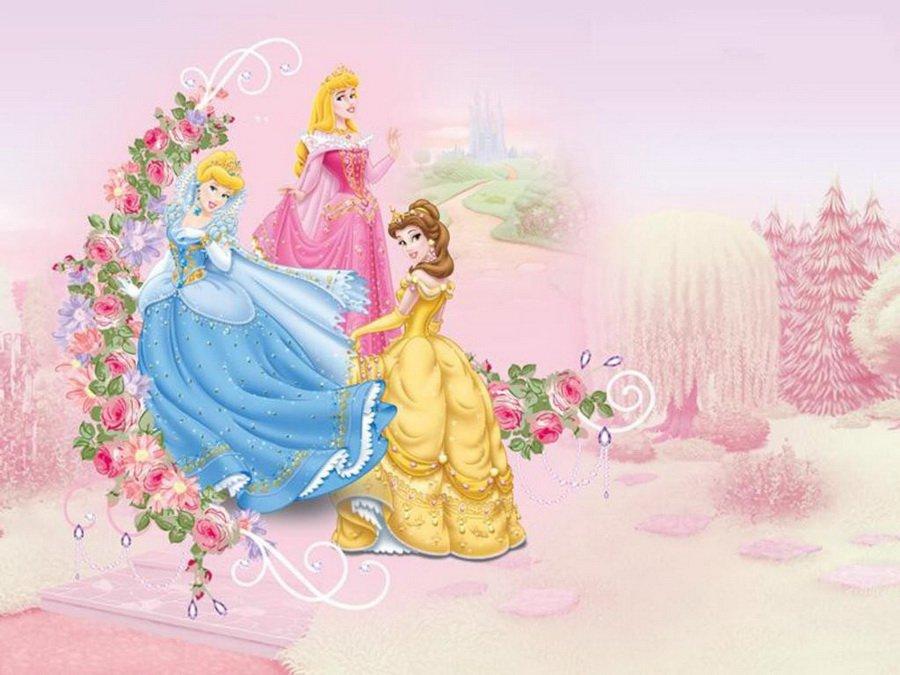 Disney Princess Invitations Free
