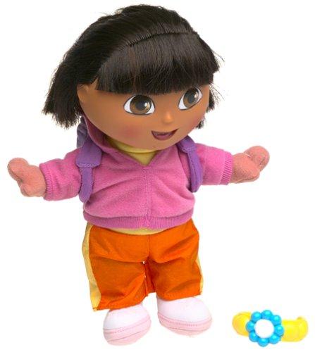 Dora Explorer Girls Dolls