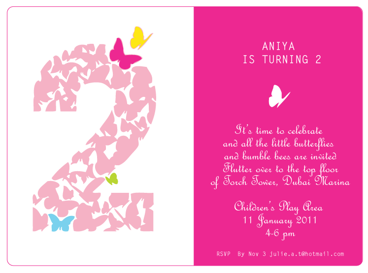 Easter Party Invitation Templates