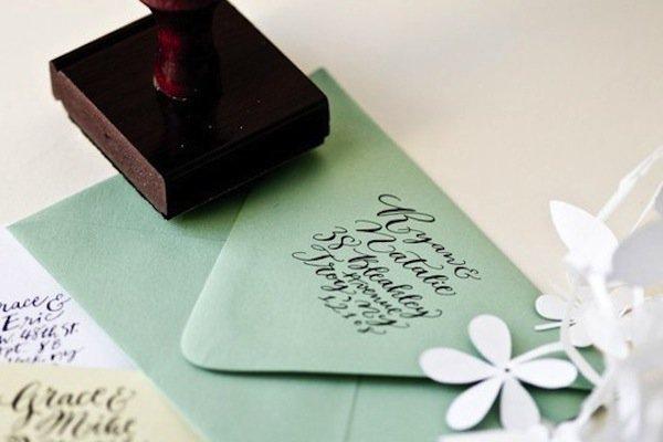 Making Wedding Invitations Ideas: Easy To Make Wedding Invitations